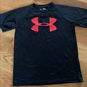 Under Armour Dri Fit Tee